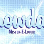 eliquide snow day mister e-liquid