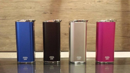 istick 30w eleaf minibox