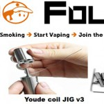 youde coil jig v3 vapofolies