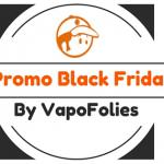 promo black friday vapofolies