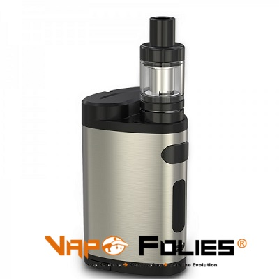 eleaf pico dual kit review