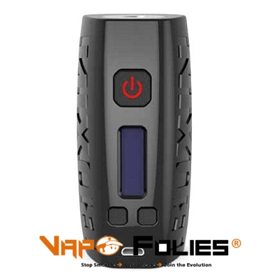 hugo vapor boxin dna75