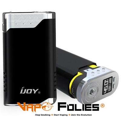 ijoy limitless lux 215w tc box mod