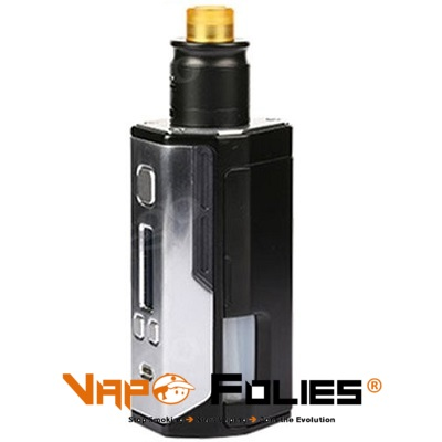 lost vape drone bf dna 166 squonker kit