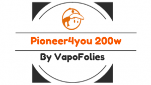 pioneer4you 200w