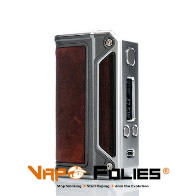 therion dna133 lost vape