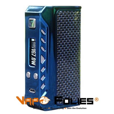 think vape finder dna250 167w tc box mod