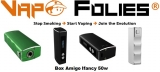 Minibox mod Amigo Ifancy 50 watts – 34.51€