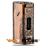 Box Reuleaux DNA 250 bronze edition 250w TC Wismec