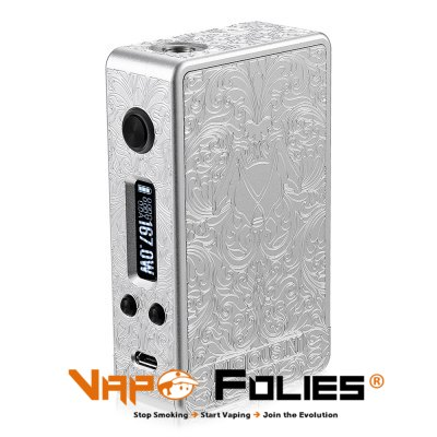 vicious ant dna 167 box mod