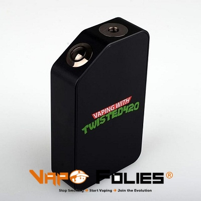 wotofo twisted tripple box